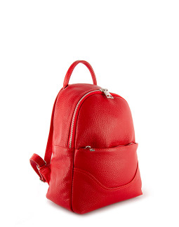 Рюкзак средний InBag Red