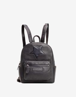 Рюкзак середній Hill Burry Black