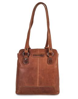 Сумка-рюкзак средняя Hill Burry Foxy