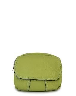 Сумка через плечо (кросс-боди) маленькая InBag Light-green