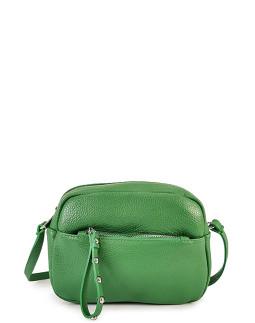 Сумка через плечо (кросс-боди) маленькая InBag Green