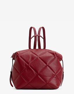 Рюкзак средний InBag Dark red